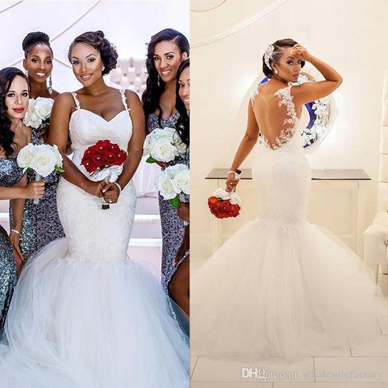Afrique du sud robe achetez des lots petit prix afrique for Plus la taille robe de mariage illusion