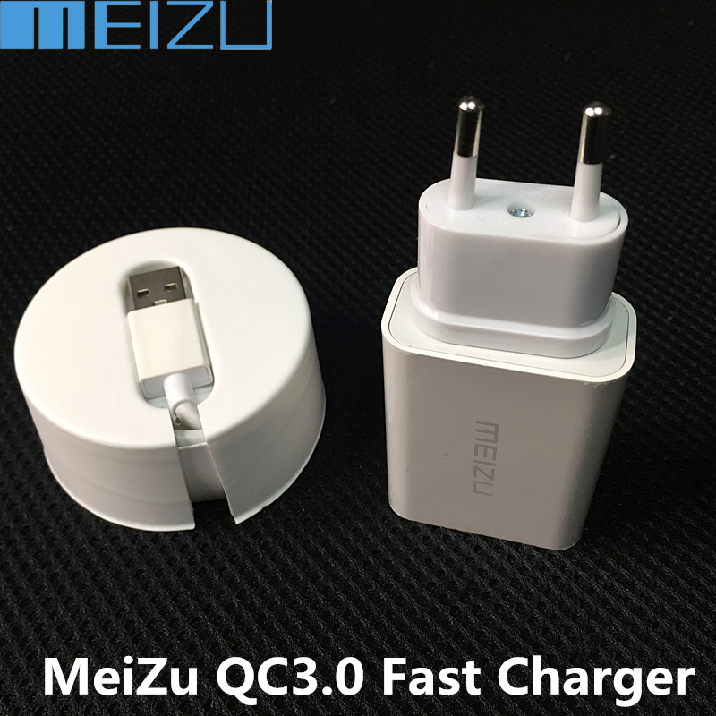 Original MeiZu pro 7 Charger 12V/2A QC3.0 Quick Fast Travel Wall Charge adapter Genuine Usb Type-C Cable For mx6 Pro 5 pro 6