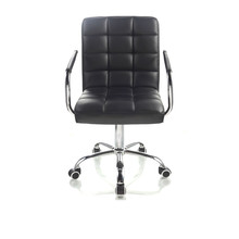 High Quality Office Chair Computer Chair Leisure Rotatable Swivel Lifting Easily Assemble Soft Cushion sedie ufficio cadeira