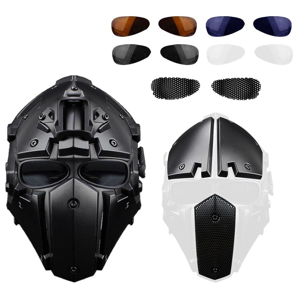 Vehemo Собранный модульный велосипедный шлем тактический шлем аксессуары защитное платье украшение шлем Велосипедная гарнитура - Цвет: black