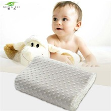 MING JIE Memory Foam Space Pillow Aldult Slow Rebound Cervical Protect Pillow Child Healthcare Orthopedic Magnetotherapy Pillows