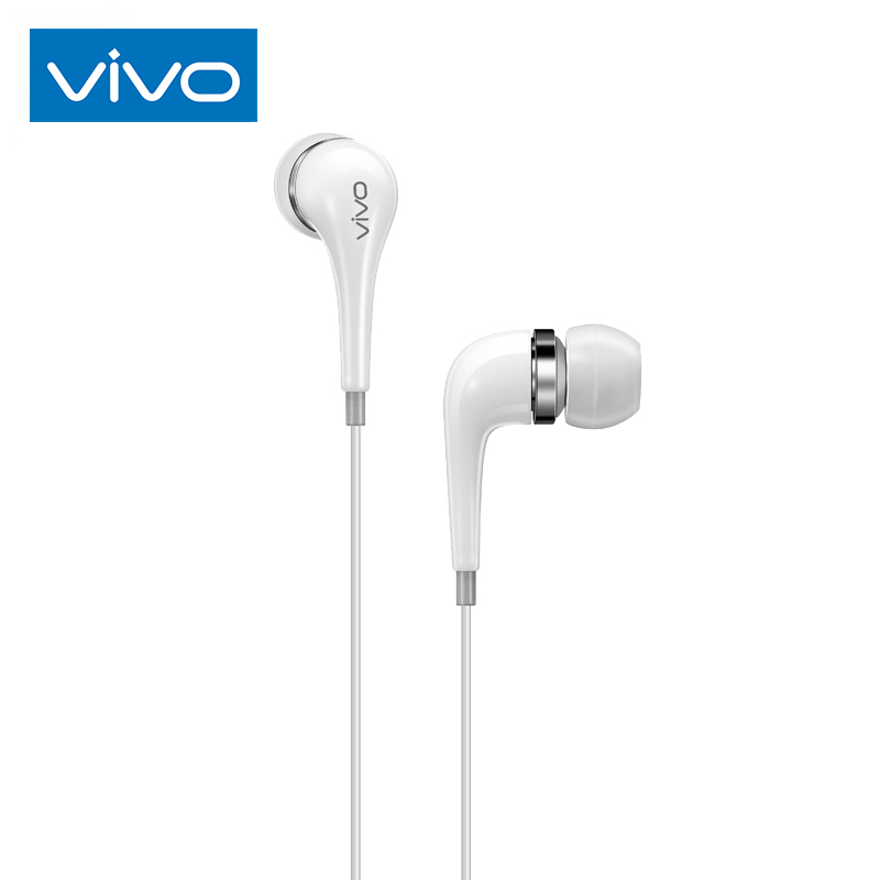Original VIVO XE600i Earphone with Microphone For VIVO OPPO Xiaomi MI Huawei iphone Smartphone