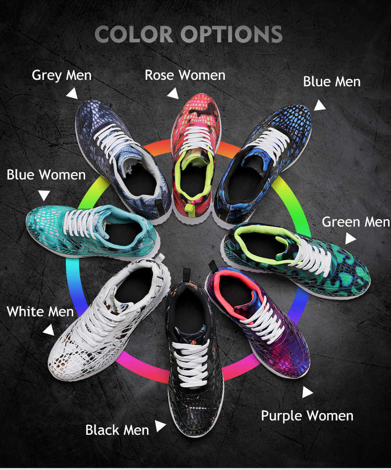 8624aa342ee2f9 ... 2018 hot sale Breathable sports shoes men women outdoor Athletic  Training light running shoes male sneakers