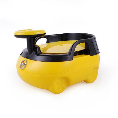 Free Shipping Plastic Baby Potties Car Driver Toilet