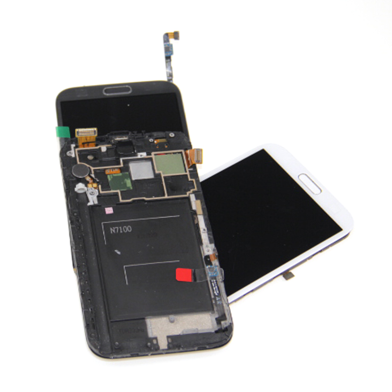For-samsung-note2-N7100-lcd-27