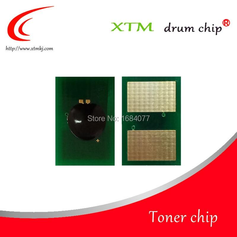 22X Compatible Cartridge reset chip for OKI 45807107 B412 B432 MB472 MB492 printer toner chip 7K