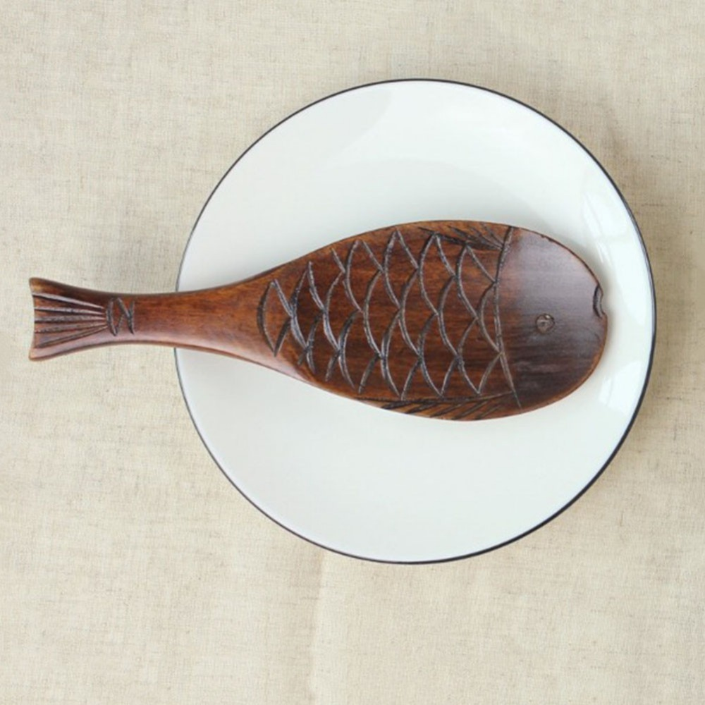Creative-Rice-Spoons-Fish-Shape-Non-Stick-Rice-Paddle-Wooden-Spoon-Home-Kitchen-Flatware-Spoons-Tableware (1)