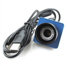 """Mounchain Telescope 30W Pixels 1.25"""" USB Digital Lens Electronic Eyepiece Camera Astronomical Telescope Accessories Connecting"""