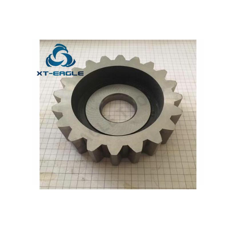 Bowl type gear shaper cutter M3 5 D 75MM Modulus PA30 degrees