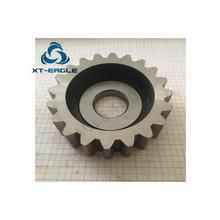 Тип чаши шестерни формирователь резак M2, D = 50 мм, PA30 градусов