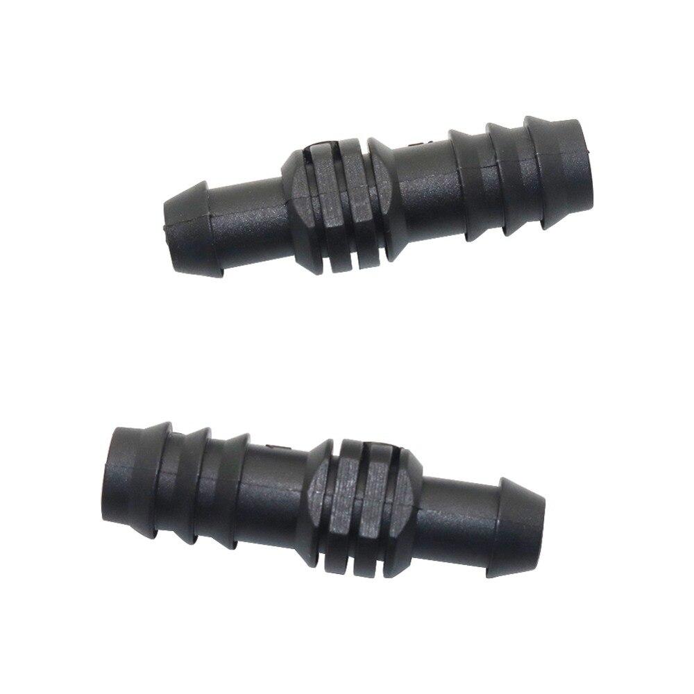 Fevas 6mm Pneumatic Bulkhead Tube Fittings