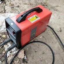 С изолированным затвором(IGBT) 20-200A 220V IGBT инвертор Электрический сварочный аппарат MMA/аппарат для дуговой сварки для сварки рабочей и электрические рабочие
