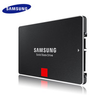 SAMSUNG SSD 850 PRO 512GB 256GB Internal Solid State Disk HD Hard Drive SATA 3 2.5Inch for Laptop Desktop PC Top HD Hard Drive