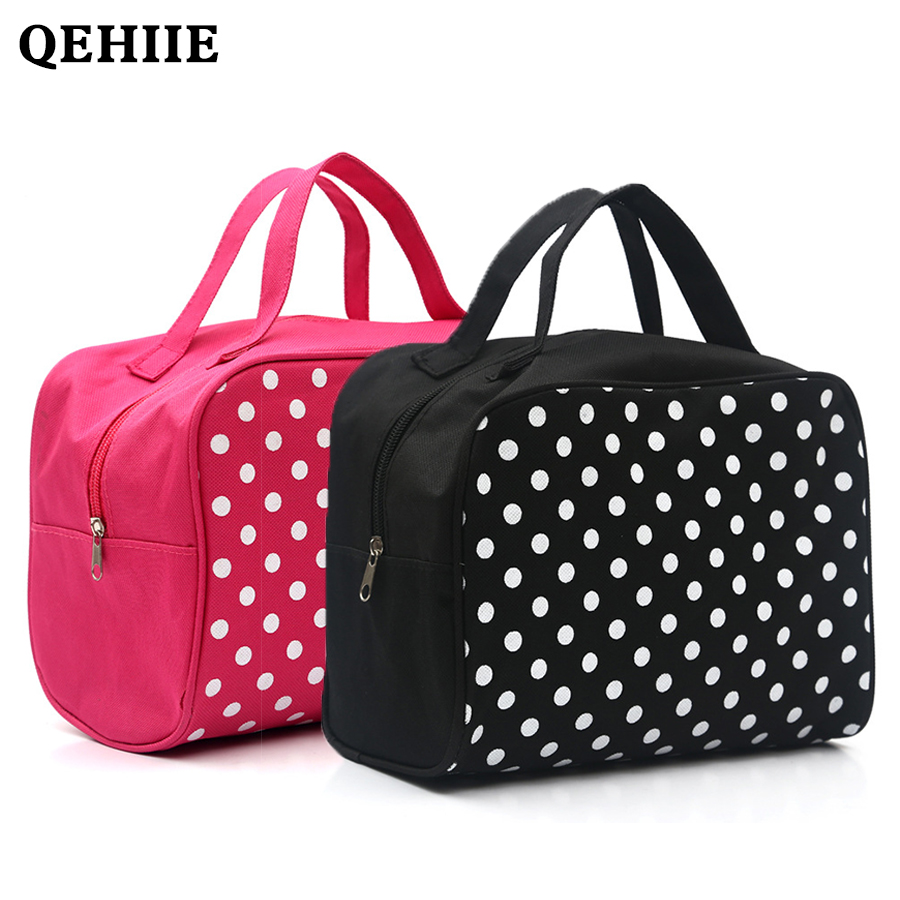 Women Cosmetic Bag Luxurious Designer  Big Capacity Beautician Travel Organizer Multifunctional Beach Bag Makeup Bag Toilet Bag
