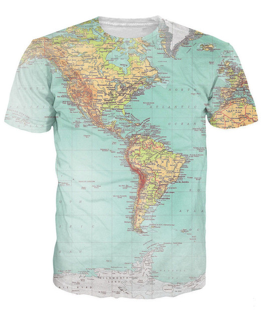 World map t shirt urban threads hipsters retro globe image of the world map t shirt urban threads hipsters retro globe image of the americas sexy 3d gumiabroncs Gallery