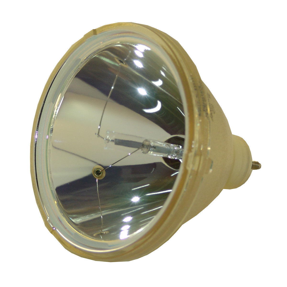 Compatible Bare Bulb LV-LP06 4642A001 for Canon LV-7525 LV-7525E LV-7535 LV-7535U Projector Lamp Bulb without housing compatible bare bulb lv lp30 2481b001 for canon lv 7365 projector lamp bulb without housing