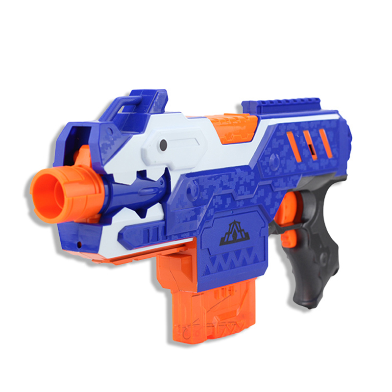 Brand Toys Gun Plastic Toy Gun Sniper Rifle Blaster With 12 Darts Kids Toys For Children Gifts Outdoors Toys Free shipping!