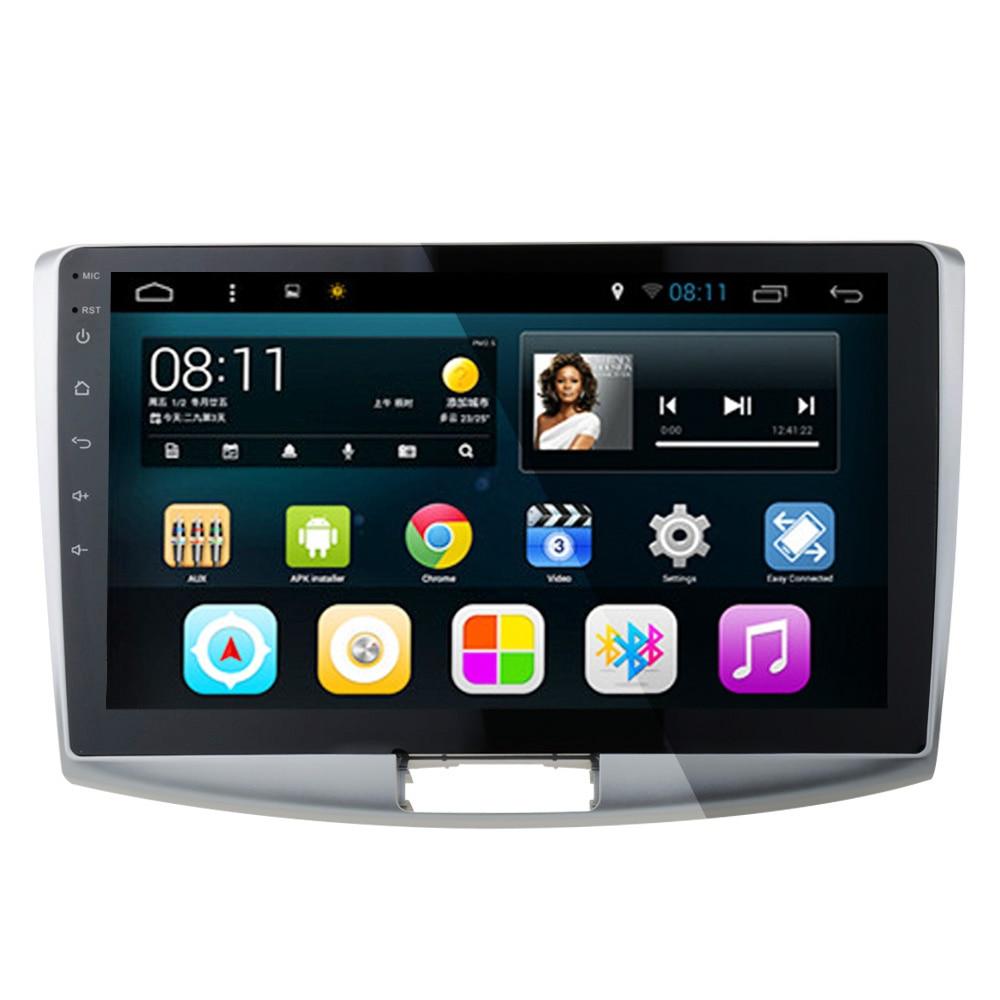 imágenes para 10.2 Pantalla Táctil de La Unidad Principal Del Coche Estéreo Para VW Passat CC B6 B7 2012-2015 WIFI 3G Google Play 1080 P Multimedia OBD DVR RDS AUX