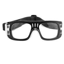 a5555695e Ao ar livre Esporte futebol basquete óculos de proteção de segurança olho  óculos ópticos óculos espetáculo