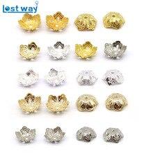 cynku biżuterii czapki Charms