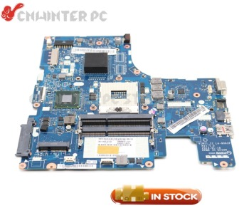 NOKOTION 90002537 LA-9063P MAIN BOARD For Lenovo ideapad Z500 P500 Laptop Motherboard HM76 DDR3