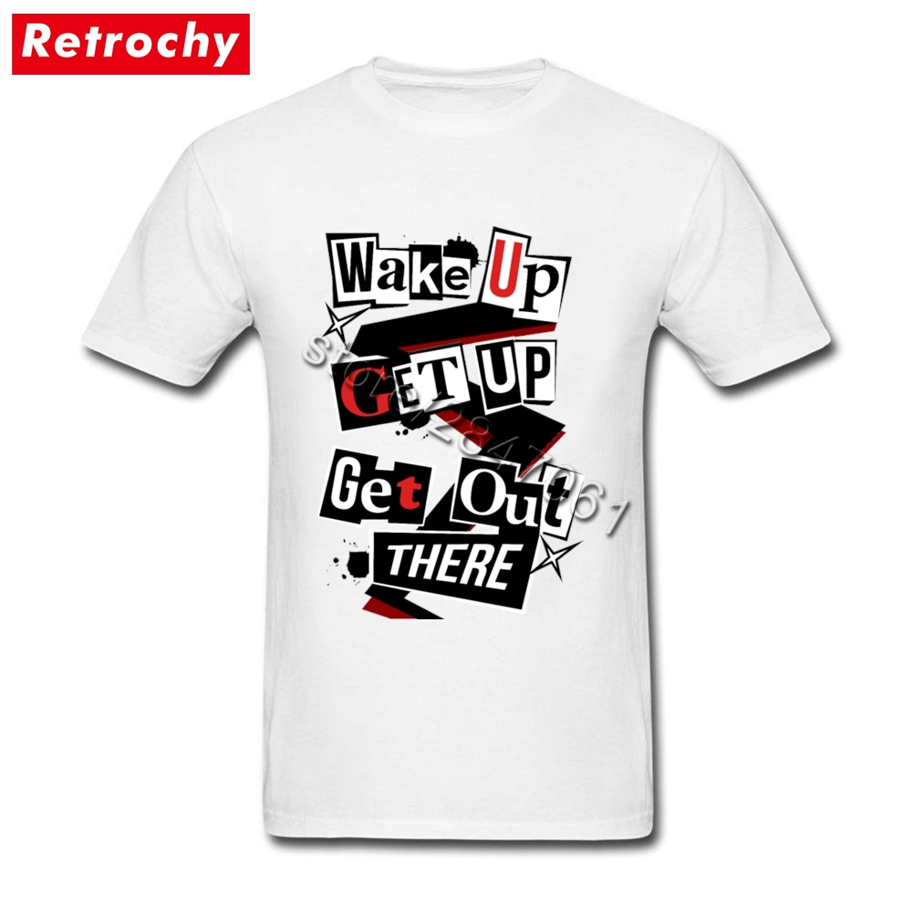 Qualité Standard Persona Tee morgana 5 T-shirts Hommes ROYAUME-UNI Style Mode Manches Courtes Mens Designer Shirts Pas Cher Rabais de Vêtements