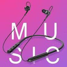 Bluetooth 5.0 Headphones Wireless Earbuds Sport Earbuds Magnetic in-Ear Earphones w/Mic 10 Hrs Playback Neckband Stereo Headset наушники inkd 2 0 in ear w mic street gray chrome
