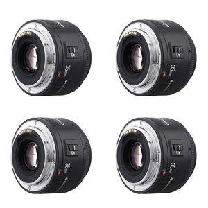 Image 3 - Yongnuo 35mm lens YN35mm F2.0 lens Wide angle Fixed/Prime Auto Focus Lens For Canon 600d 60d 5DII 5D 500D 400D 650D 600D 450D