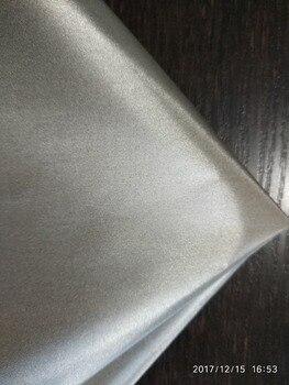 108 см Ширина серый цвет электромагнитное Экранирование ткань