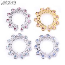 2pcs/lot Sexy Non Pierced Clip On Fake N