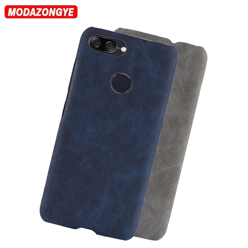 For Asus Zenfone Max Plus M1 ZB570TL Case 5.7 Luxury PU Leather Phone Case For Asus Zenfone Max Plus M1 ZB570TL X018D Case Cover