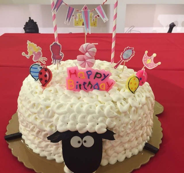Pleasant Boutique High Grade Cotton Candy Digital Candle Childrens Birthday Funny Birthday Cards Online Hendilapandamsfinfo