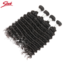 Peruvian hair sale reviews online shopping peruvian hair sale sleek 8a peruvian deep wave 4 bundles deal remy human hair extensions 10 28 inch pmusecretfo Image collections