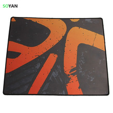 Large Size Mouse Pad thickening Locking Edge Rubber  Gaming Mouse pad game pad mat Speed Version For CSGO CF Dota2 LOL dota2