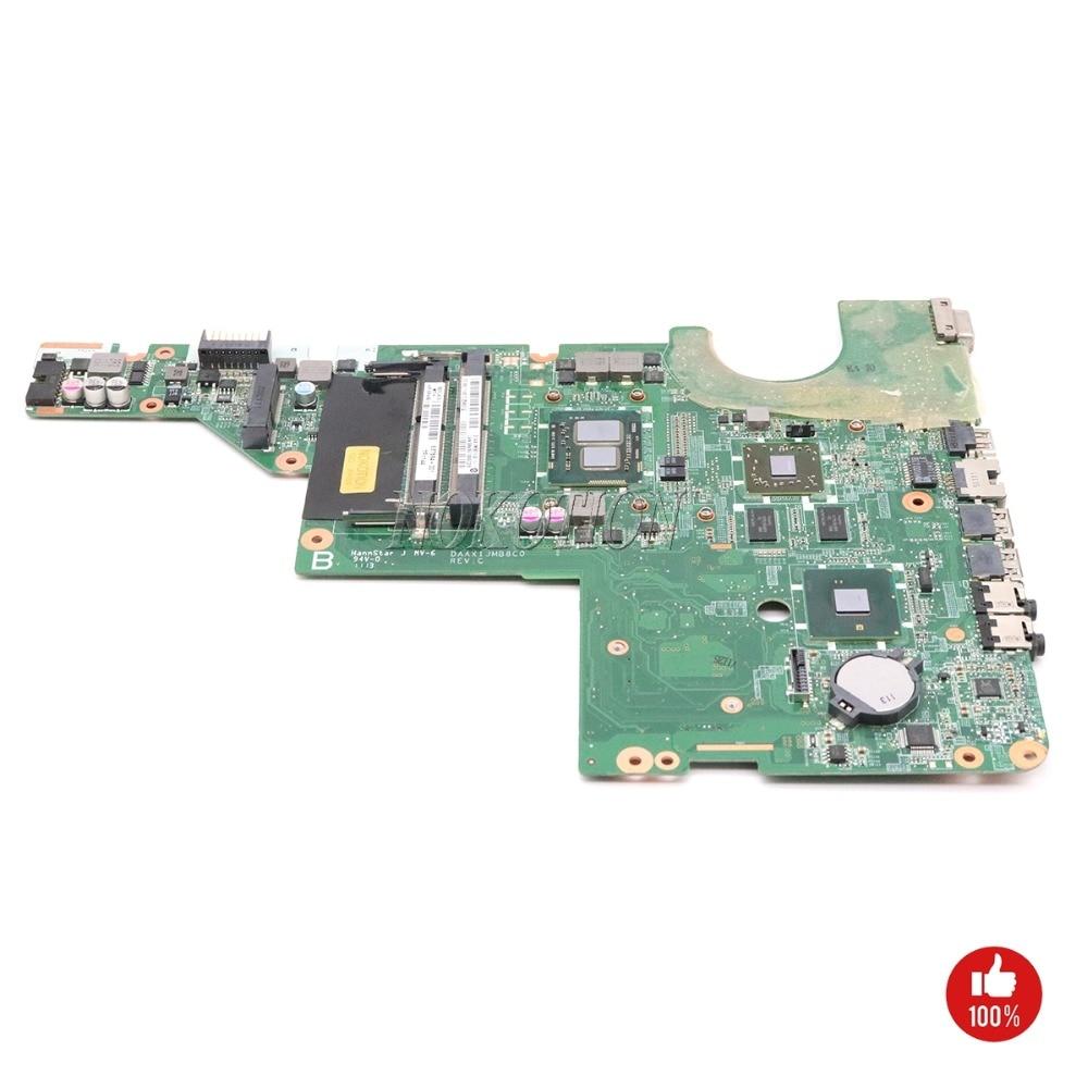 NOKOTION DAAX1JMB8C0 637584-001 mainboard Per HP Pavilion G62 CQ62 Scheda Madre Del Computer Portatile i3-370M CPU HM55 HD6370M 512 mb DDR3NOKOTION DAAX1JMB8C0 637584-001 mainboard Per HP Pavilion G62 CQ62 Scheda Madre Del Computer Portatile i3-370M CPU HM55 HD6370M 512 mb DDR3