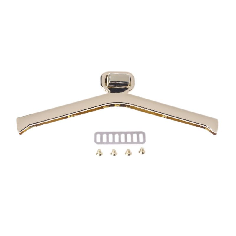 New 1 Pc DIY Craft Replacement Round Shape Metal Clasp Turn Lock Twist Locks For Handbag Shoulder Bag Purse Hardware Accessory