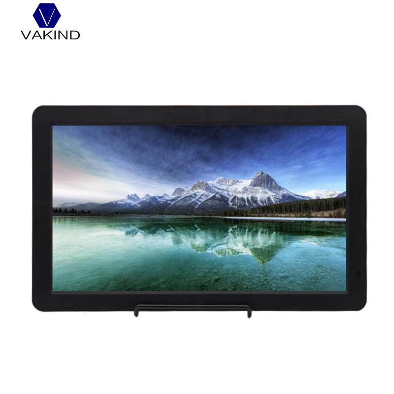 VAKIND 15,6 дюймов Super Slim ips ЖК дисплей Дисплей Multi Экран HD 1080 P Портативный монитор для HDMI PS4 xbox PS3 портативных ПК США Plug