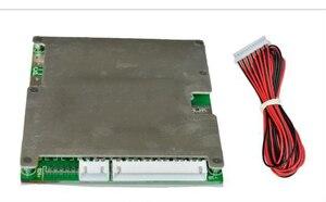 Image 3 - גרסת S lipo ליתיום פולימר 16 S 60A BMS/PCM/PCB לוח הגנת סוללה עבור 16 חבילות 18650 תא סוללה ליתיום נטענת w/איזון