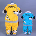 2016 new spring children's clothing baby clothes children piece in the Guardian spring suit children