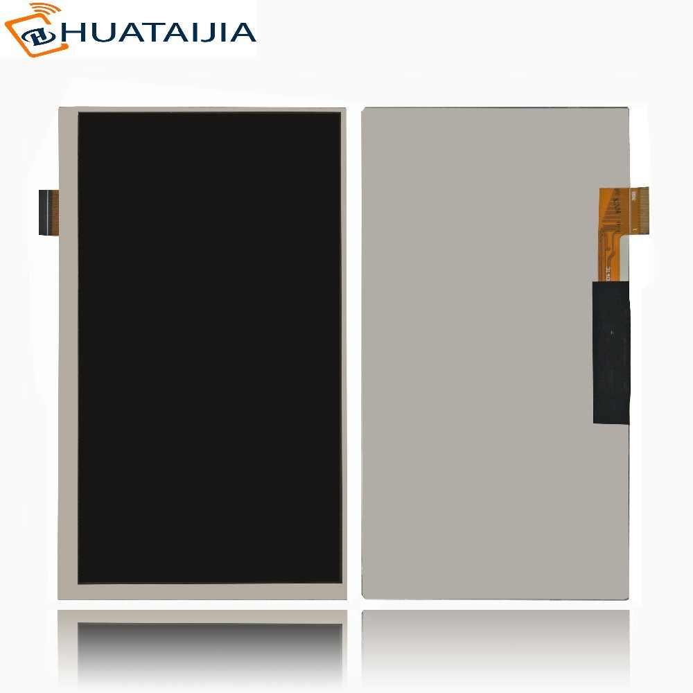 """جديد LCD عرض 7 """"Digma أوبتيما 7.09 3 جرام اللوحي 1024X600 30 دبابيس LCD شاشة لوحة اللمس الشاشة محول الأرقام شحن مجاني"""