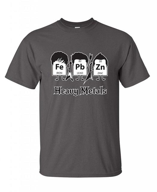 Heavy metals periodic table science gift nerd graphic band very heavy metals periodic table science gift nerd graphic band very funny t shirt urtaz Image collections