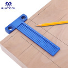 Woodworking T Ruler ...