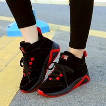 Casual Shoes Women's Comfortable Autumn Brand Women