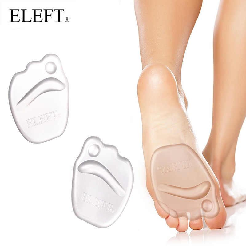 En Con Plantilla El De Zapatos Alto Transparente Para Antepié Eleft Doact Tacón Proteger Plantillas Dolor PiesMedio Los Alivio DHEWY29I