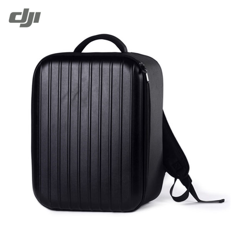 DJI Phantom 1 Backpack Shoulder Bag Carrying Case Suitcase Black For DJI 2/Vision 2/Vision 2+/FC40 RC Camera Drone FPV 2017 dji phantom 3 drone backpack harshell bag waterproof bag box for dji phantom 4 pro pro drone rc quadcopter