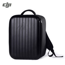 DJI Phantom 1 Backpack Shoulder Bag Carrying Case Suitcase Black For DJI 2/Vision 2/Vision 2+/FC40 RC Camera Drone FPV(China)