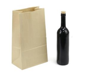 Image 3 - 新バニシングシャンパンボトル手品ワインボトルの小道具ギミック消失ワインprofessionam