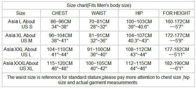 men_sleepwear_size