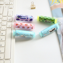 1 x Creative mini candy correction tape Kawaii school supplies office supplies jade shuttle fish students stationery все цены