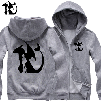 Online shop smilery toothless hiccup night fury how to train your hiccup toothless night fury how to train your dragon woman cotton full zip hooded cardigan ccuart Choice Image